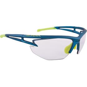 Alpina Eye-5 HR VL+ Brillenglas geel/blauw